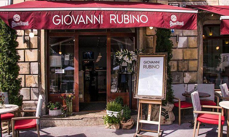 Giovanni Rubino